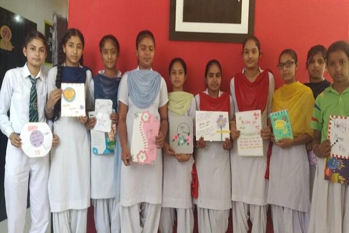 Jai Hind Public School-Art And Craft