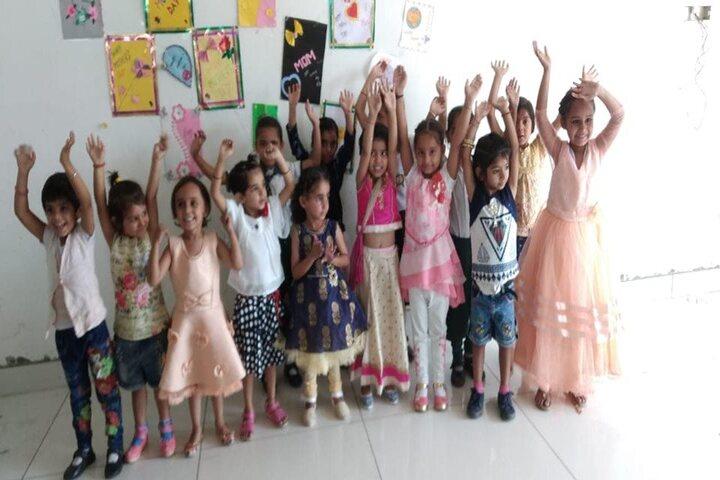 Jai Hind Public School-Childrens Day