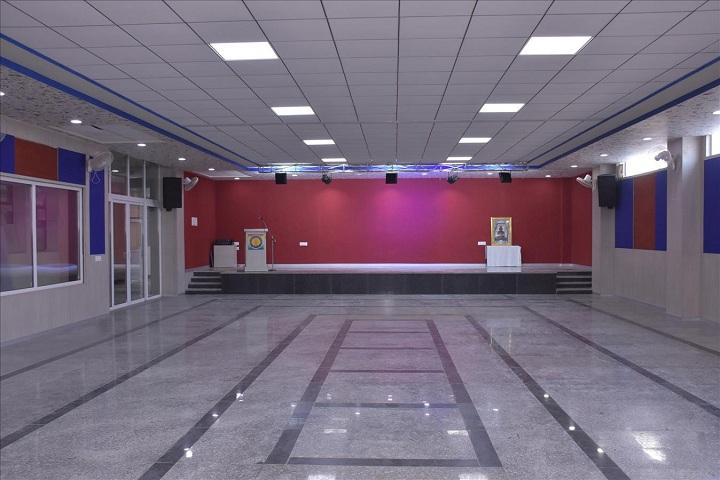 Jain Public School-Auditorium