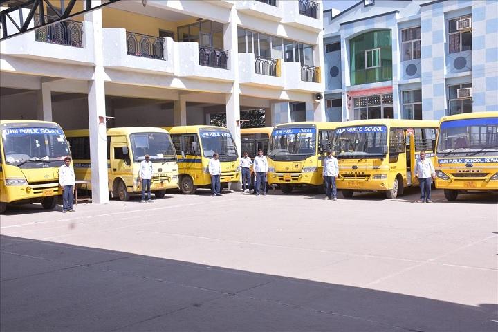 Jain Public School-Transport