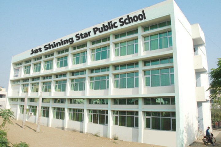 Jat Shining Star Public School-Campus