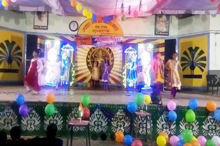 Jawahar Navodaya Vidyalaya-Dance