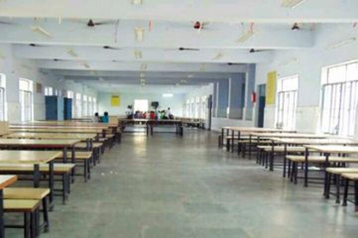 Jawahar Navodaya Vidyalaya-School Mess