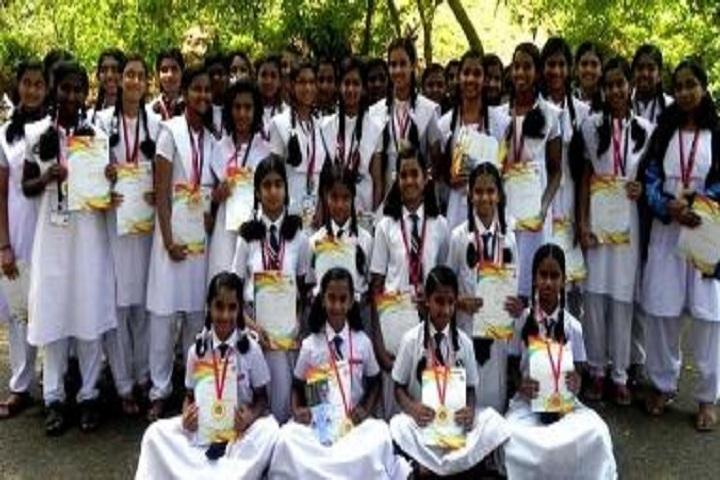 Jawahar Navodaya Vidyalaya-Award Winning