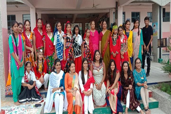 Jawahar Navodaya Vidyalaya-Festival Celebration