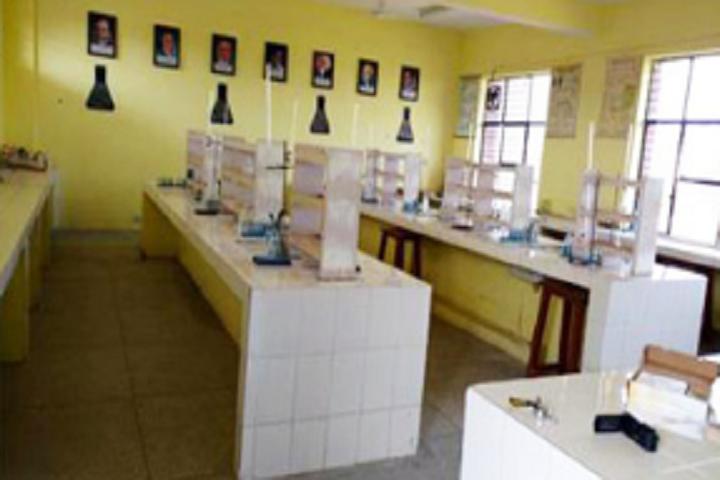 Jawahar Navodaya Vidyalaya-Lab