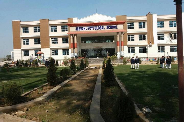 Jeevan Jyoti Global School-Over View