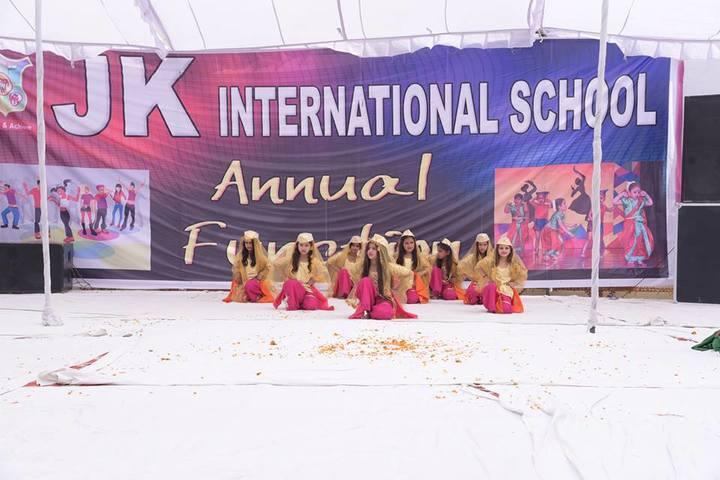 Jk International School-Annual Day