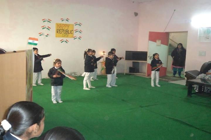 Jk International School-Culturals