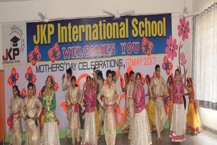 Jkp International School-Mothers Day