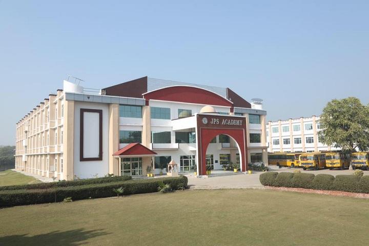 Jps Academy-Campus