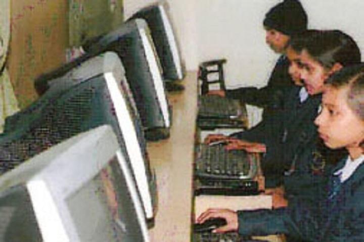 Jps Academy-Computer Lab