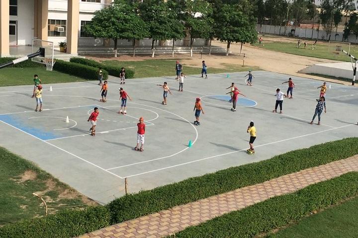 Jps Academy-Sports