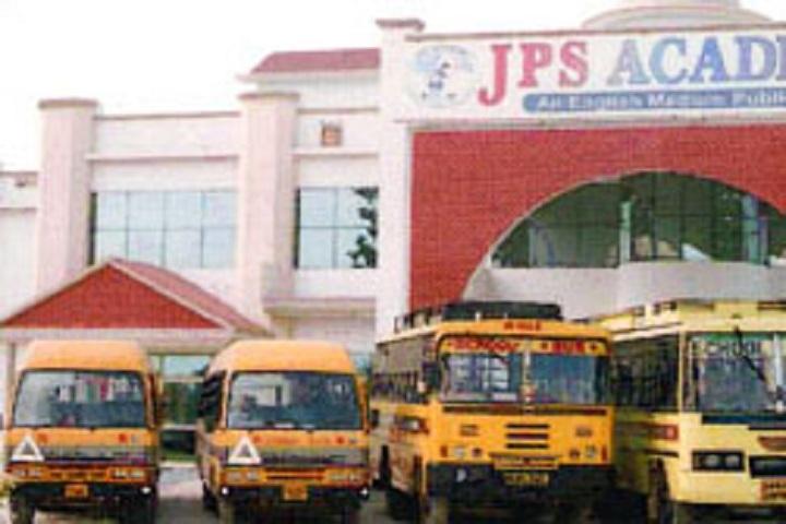 Jps Academy-Transport