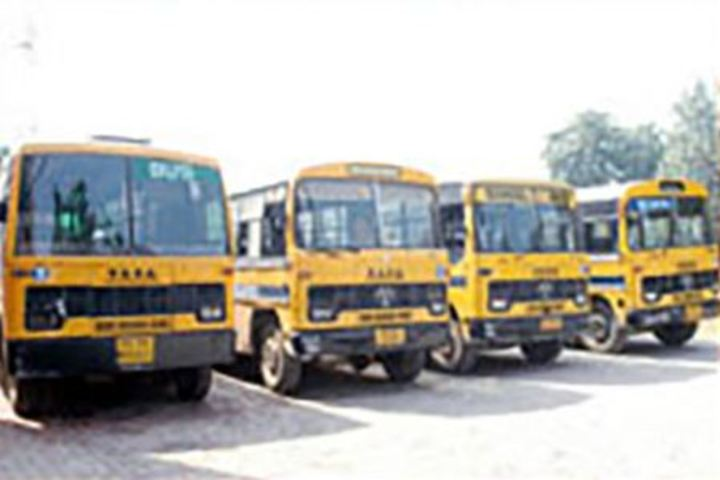 K L Mehta Dayanand Public Senior Secondary School-Transport