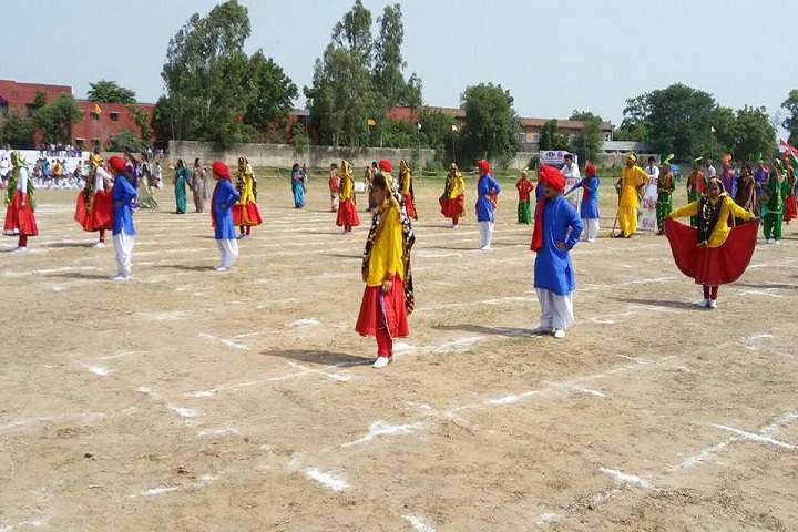 KN Senior Secondary School-Events