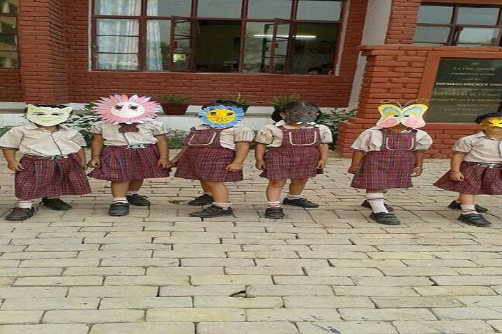Kali Ram Dav Public School-Others