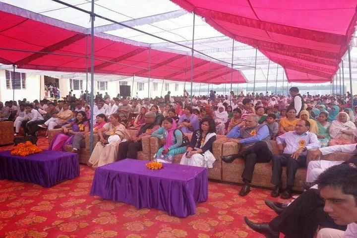 Kastoori Devi Memorial Public School-Event