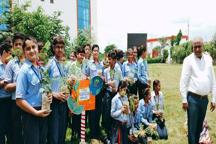 KCM World School-Plantation