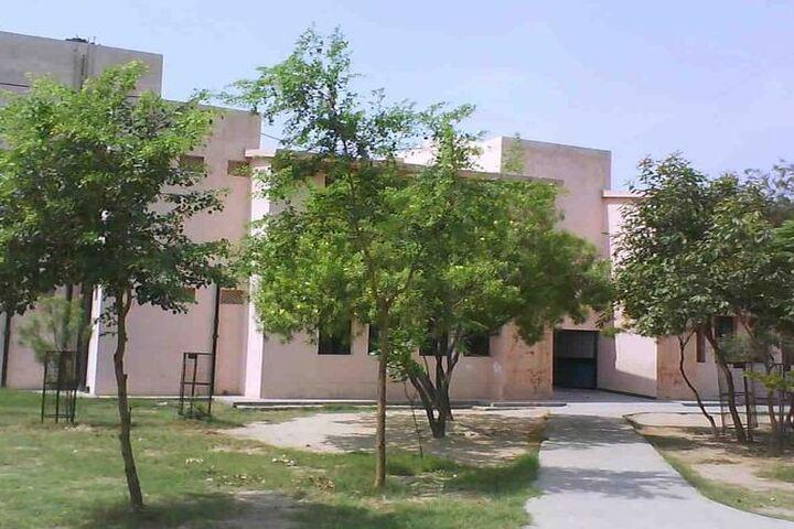 Kendriya Vidyalaya-School Way