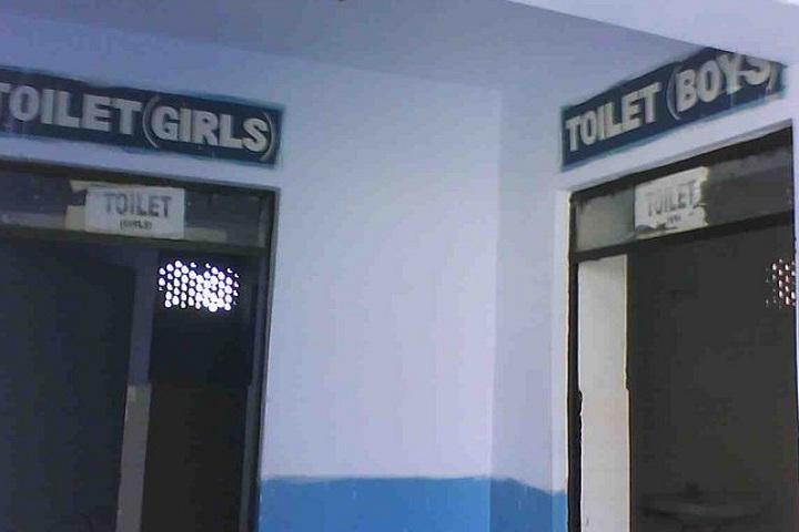 Kendriya Vidyalaya-Toilets Facilities