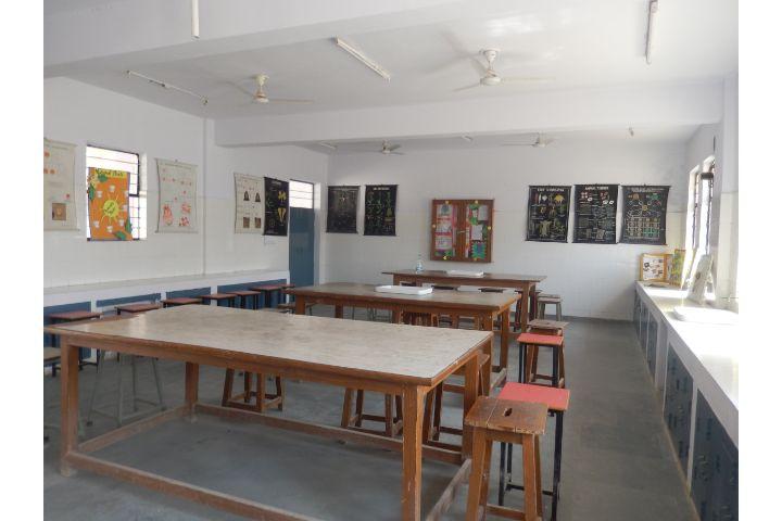 Kendriya Vidyalaya-Labs