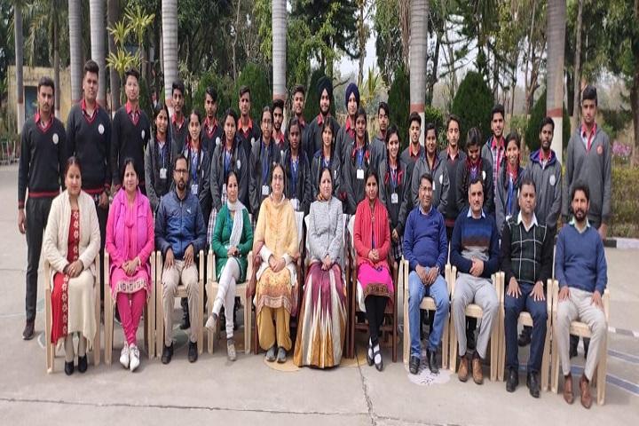 Kendriya Vidyalaya-Staff And Students  Group Photo