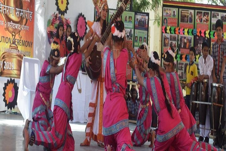 Kendriya Vidyalaya No 2-Annual Day Celebration