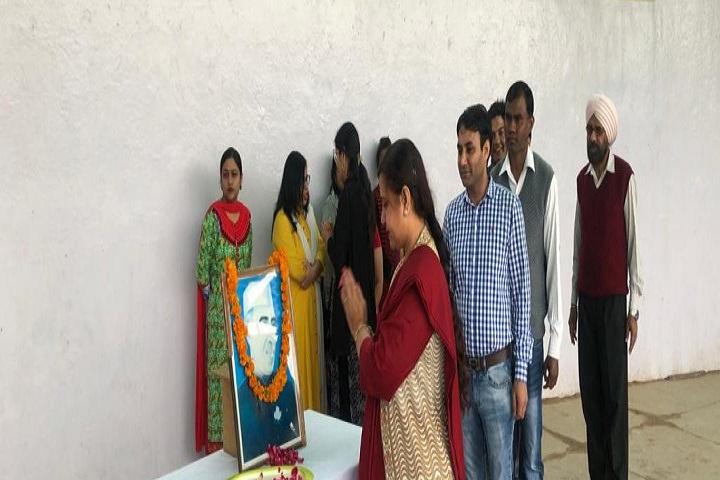 Kendriya Vidyalaya No 2-Teachers Day Celebration