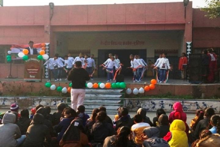 Kendriya Vidyalaya No 2-Independence Day Celebration