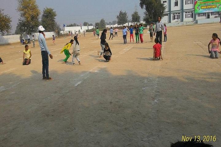 Kharian Public School-Sports