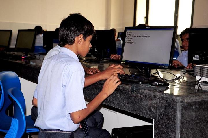 Kirorimal Public School-Entrance-ComputerLab