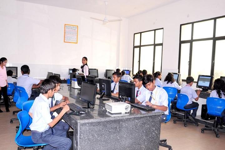 Kirorimal Public School-Entrance-ITLab