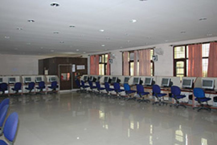 Kite International Public School-Computer Lab
