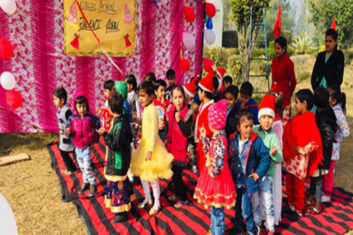 Kite International Public School-Event