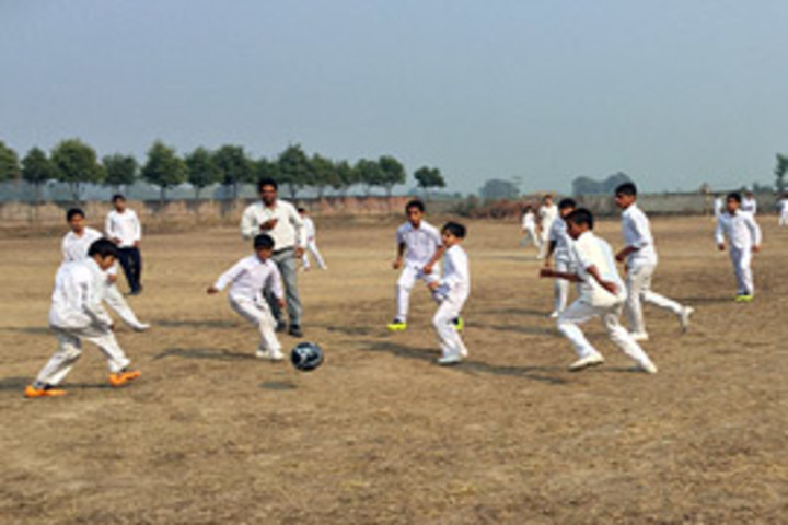 Kite International Public School-Sports