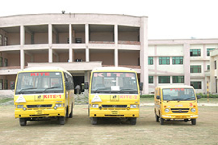 Kite International Public School-Transport