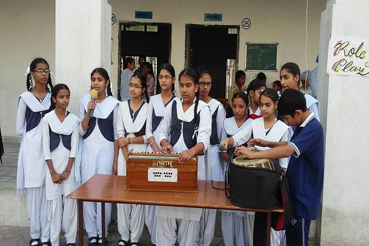 Kohinoor International Academy-Music