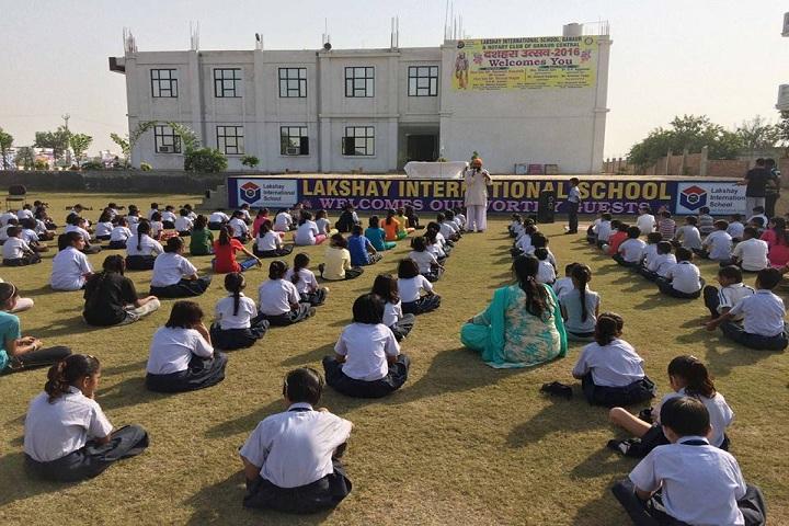 Lakshay International School-Activities
