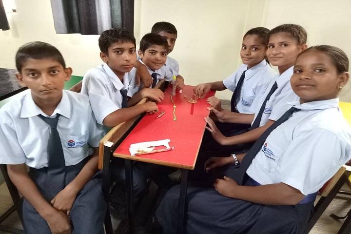 Lakshay International School-Events1