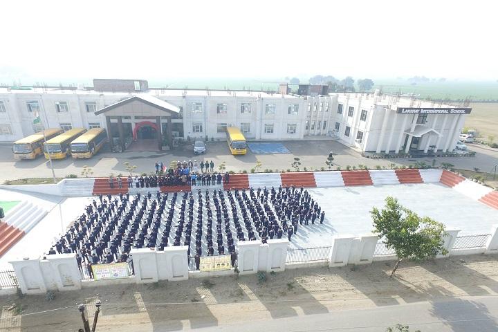 Lakshay International School-Ground