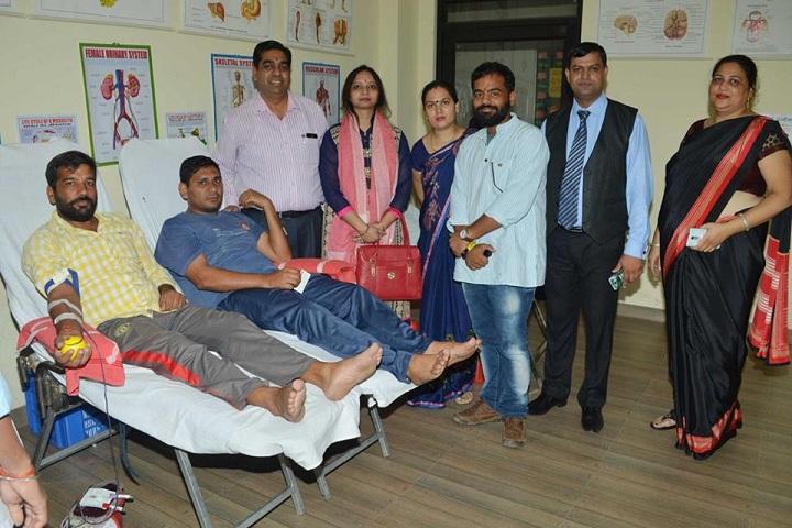 Lakshay International School-MedicalCare