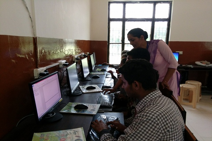 Lala Jagan Nath Jain Public School-ComputerLab