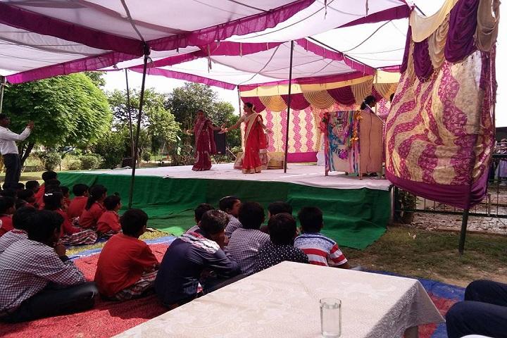 Lala Jagan Nath Jain Public School-Dance