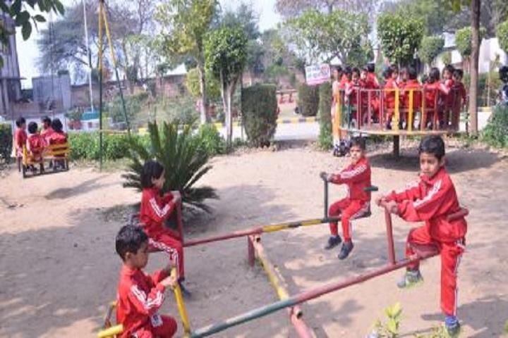 Laxmi Senior Secondary School-Kindergarden