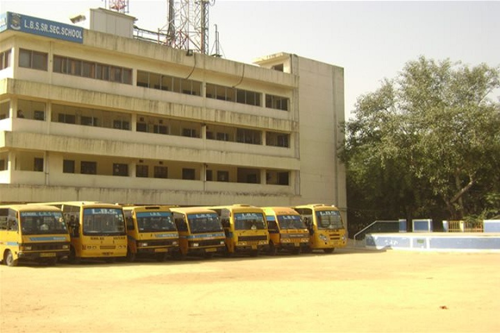 Lbs Senior Secondary School-Transport