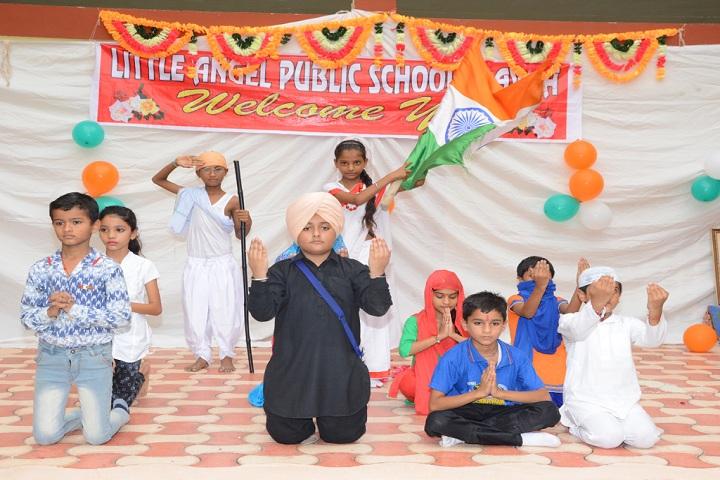 Little Angel Public School-Events2