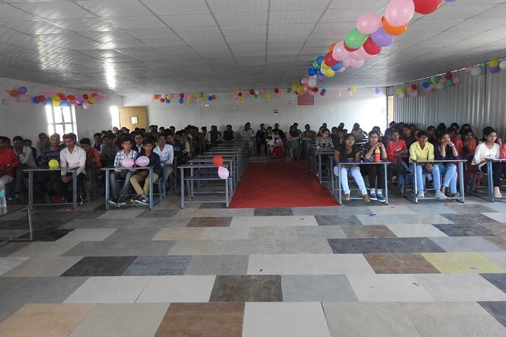 Lord Krishna Public School-ClassRoom