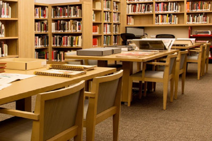 Lord Krishna Public School-Library
