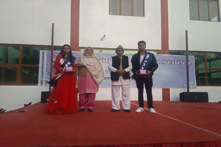 Lord Krishna Public School-Program